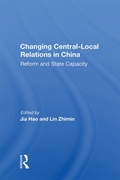 Changing Central-local Relations In Chin