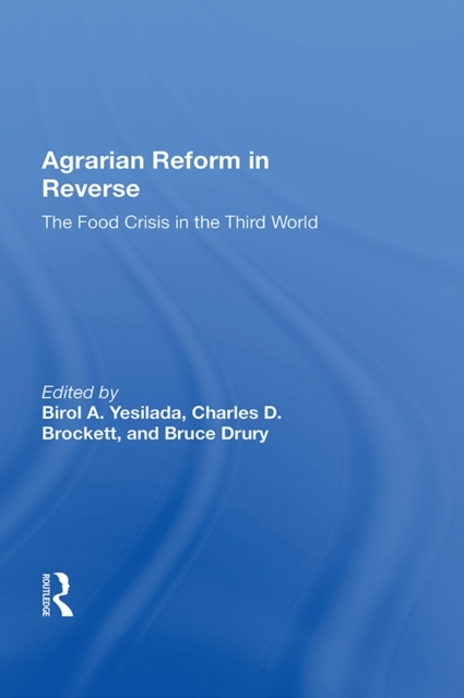 Agrarian Reform In Reverse