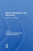 Ethnic Minorities In The Red Army
