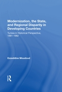 Modernization, The State, And Regional D