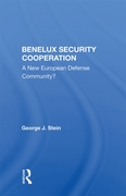 Benelux Security Cooperation