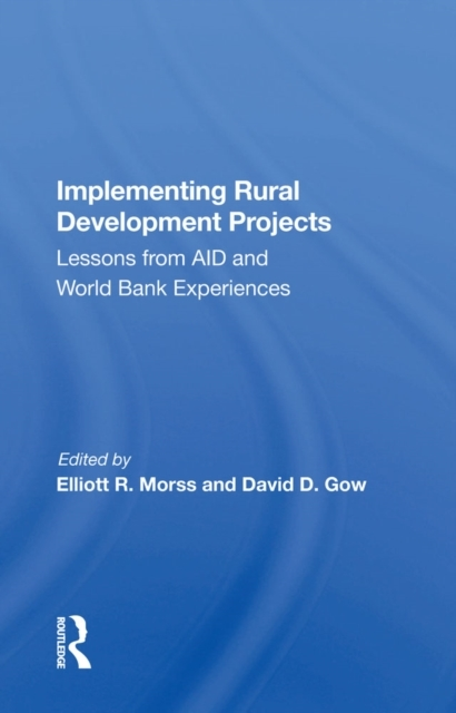 Implementing Rural Development Projects