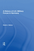 History Of U.s. Military Forces In Germa
