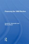 Financing The 1988 Election