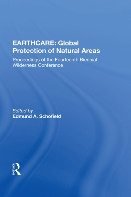 Earthcare: Global Protection Of Natural