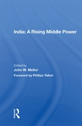 India: A Rising Middle Power
