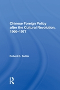 Chinese Foreign Policy/h