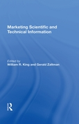 Marketing Scientific And Technical Infor