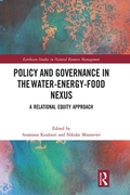 Policy and Governance in the Water-Energ