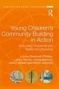 Young Children's Community Building in A