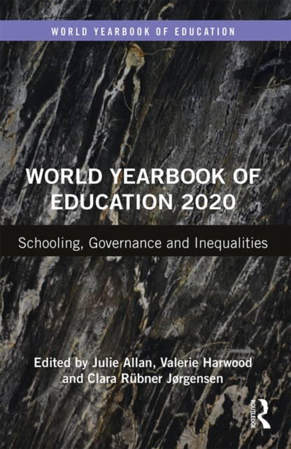 World Yearbook of Education 2020