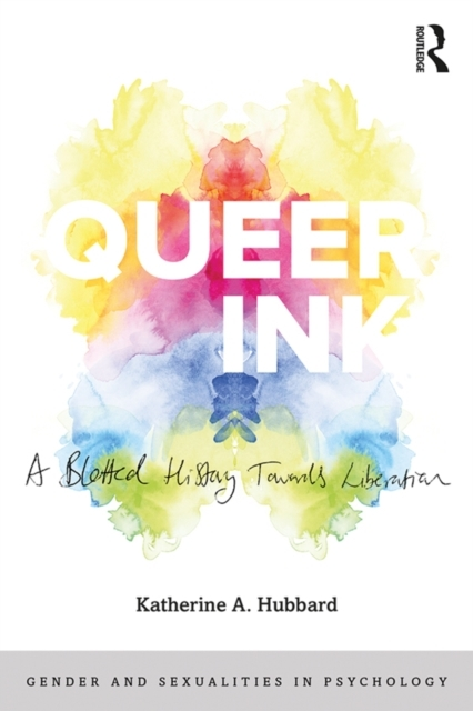 Queer Ink: A Blotted History Towards Lib
