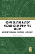 Incorporating Patient Knowledge in Japan