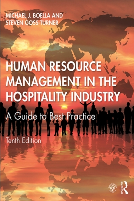 Human Resource Management in the Hospita