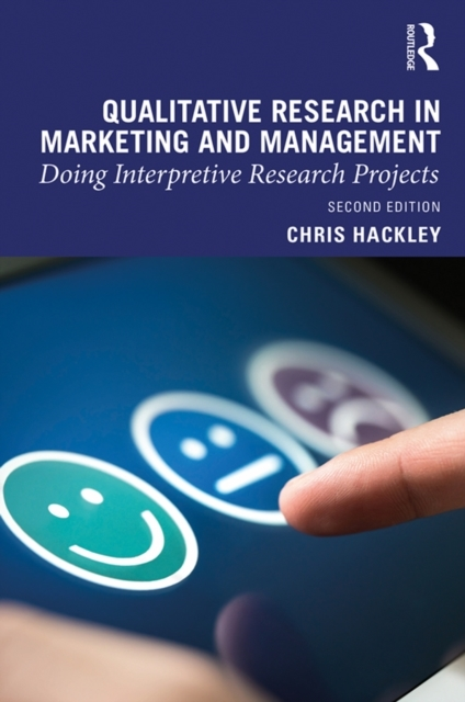 Qualitative Research in Marketing and Ma