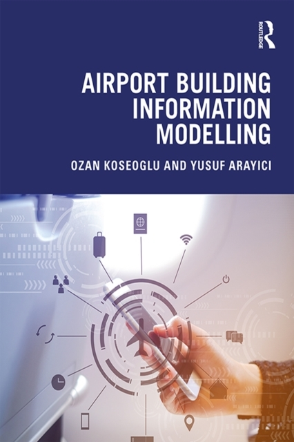 Airport Building Information Modelling