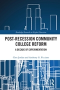 Post-Recession Community College Reform