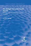 Budget, The Land And The People.