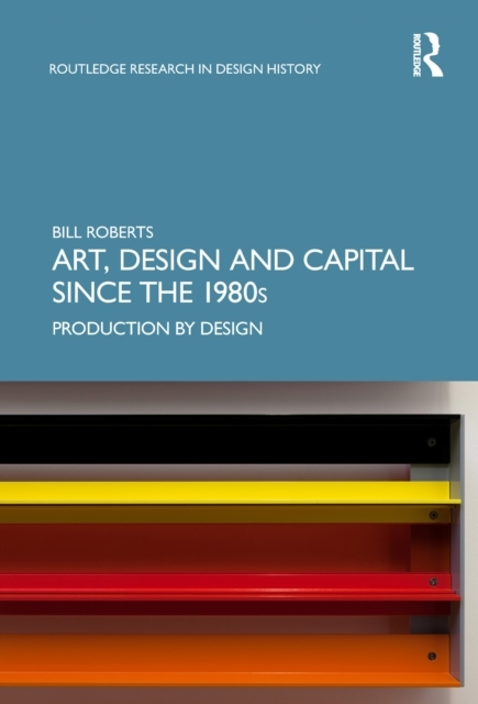 Art, Design and Capital since the 1980s