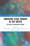 Emerging Legal Orders in the Arctic