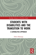 Students with Disabilities and the Trans