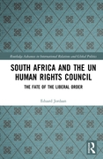 South Africa and the UN Human Rights Cou