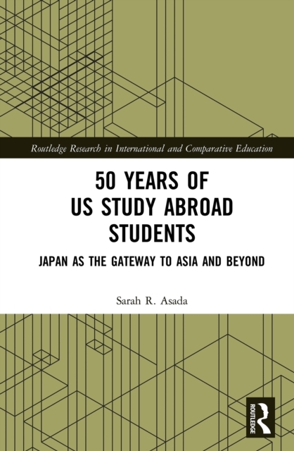 50 Years of US Study Abroad Students