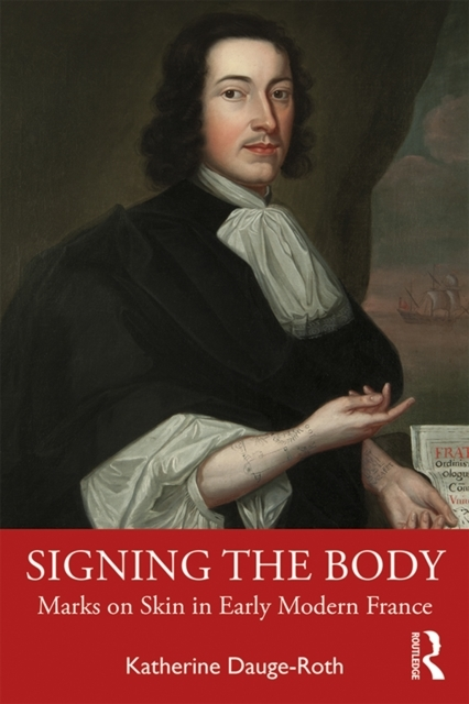 Signing the Body