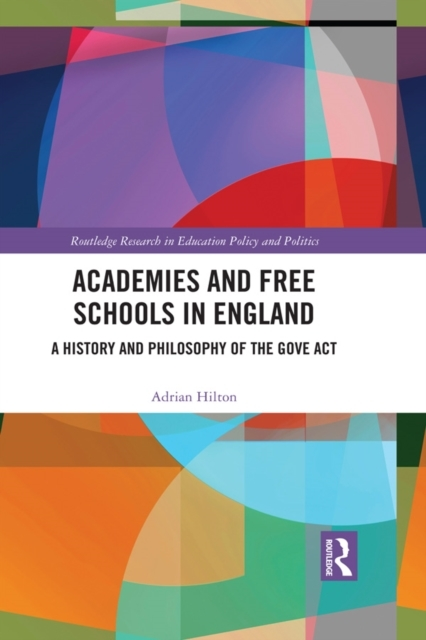 Academies and Free Schools in England