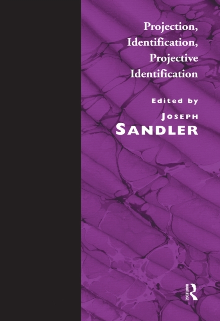 Projection, Identification, Projective I