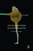 Life and Death of Psychoanalysis