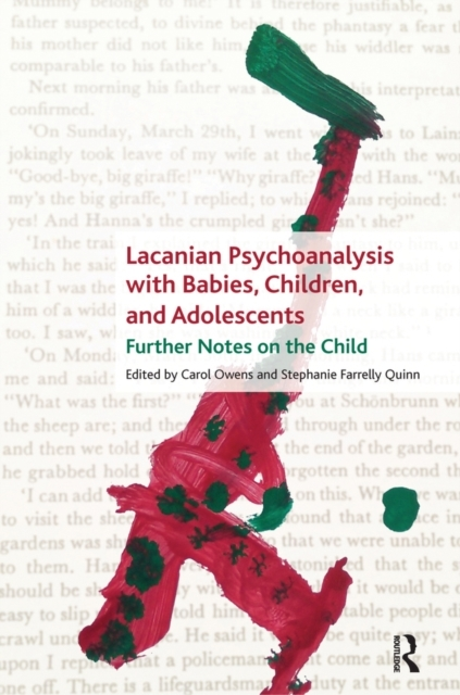 Lacanian Psychoanalysis with Babies, Chi