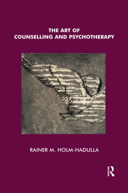 Art of Counselling and Psychotherapy