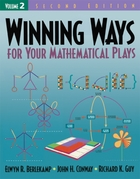 Winning Ways for Your Mathematical Plays