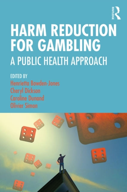 Harm Reduction for Gambling