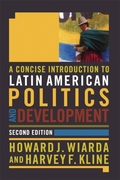 Concise Introduction to Latin American P
