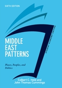 Middle East Patterns, Student Economy Ed