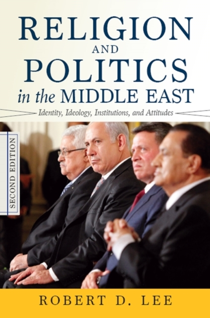 Religion and Politics in the Middle East