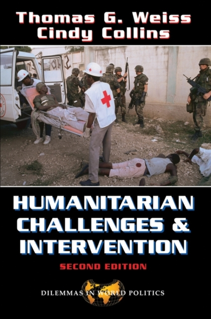 Humanitarian Challenges And Intervention