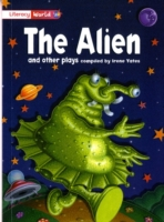 Literacy World Fiction Stage 2 The Alien