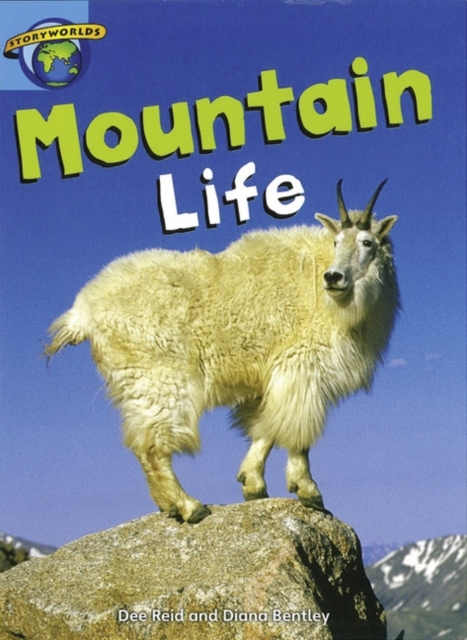 Fact World Stage 9: Mountain Life