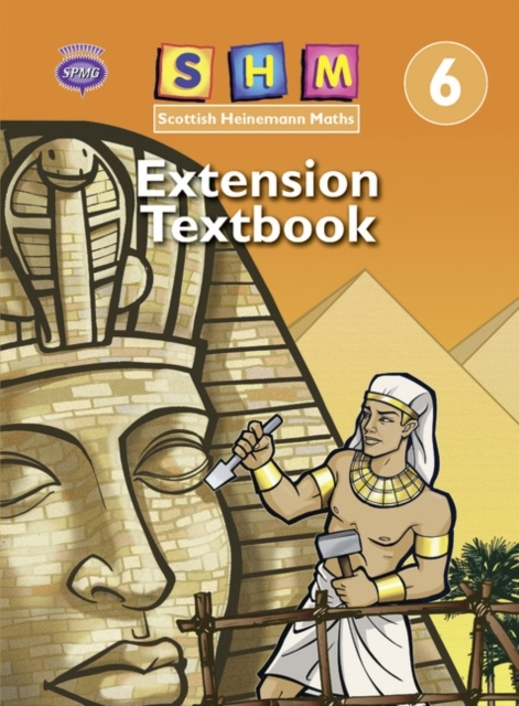 Scottish Heinemann Maths 6: Extension Te