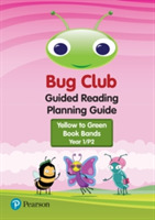 Bug Club Guided Reading Planning Guide -