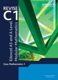 Revise Edexcel AS and A Level Modular Ma