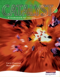 Catalyst 2 Red Student Book