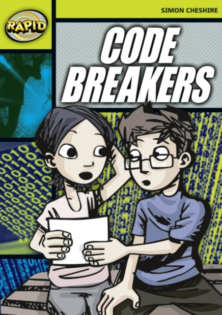 Rapid Stage 6 Set A:Code Breakers (serie
