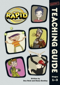 Rapid Stages 1-3 Teaching Guide (Series