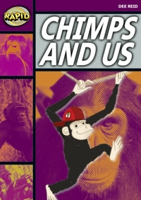 Rapid Stage 1 Set A: Chimps and Us (Seri