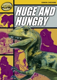 Rapid Stage 4 Set A: Huge and Hungry (Se