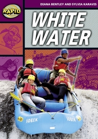 Rapid Stage 1 Set A: White Water (Series